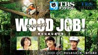 WOOD JOB!(ウッジョブ) 神去なあなあ日常【TBS OD】