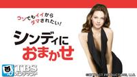 シンディにおまかせ【TBS OD】