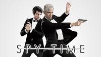 SPY TIME -スパイ・タイム-