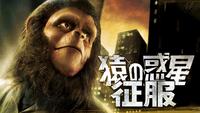 猿の惑星・征服(1972)