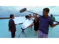 南の島の大統領 ‐沈みゆくモルディブ‐