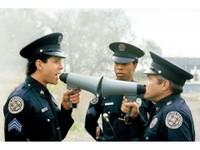 ポリスアカデミー4 市民パトロール