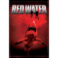 レッド・ウォーター サメ地獄