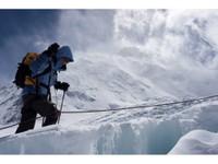ブラインドサイト~小さな登山者たち~