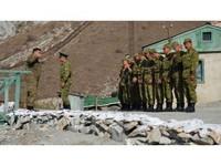 タジキスタン国境要塞アフガンゲリラ 11時間の死闘