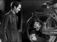 自転車泥棒 HDマスター
