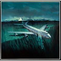 エアポート'77/バミューダからの脱出