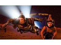 少年マイロの火星冒険記