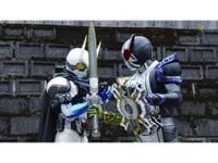 仮面ライダーW(ダブル) FOREVER AtoZ/運命のガイアメモリ