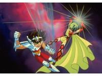 聖闘士星矢 真紅の少年伝説