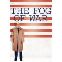 フォッグ・オブ・ウォー マクナマラ 元米国防長官の告白