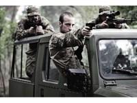 ウルフ・オブ・ウォー ネイビー・シールズ傭兵部隊 vs PLA特殊部隊