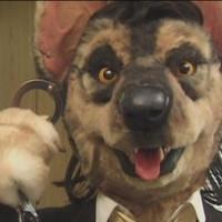 V-MONSTER 犬刑事