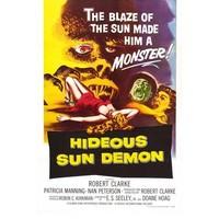 太陽の怪物