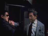 日本暴力団 組長くずれ