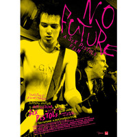 NO FUTURE A SEX PISTOLS FILM