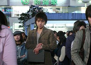 デスノート(2006)の映画評論・批評
