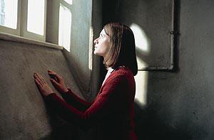 白バラの祈り ゾフィー・ショル、最期の日々の映画評論・批評