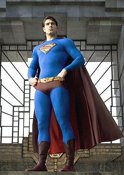 スーパーマン リターンズの映画評論・批評