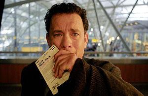 ターミナルの映画評論・批評