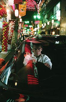 ワイルド・スピードX3 TOKYO DRIFTの映画評論・批評
