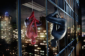 スパイダーマン3の映画評論・批評