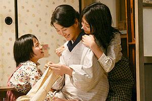 母べえの映画評論・批評