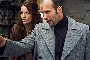バンク・ジョブの映画評論・批評