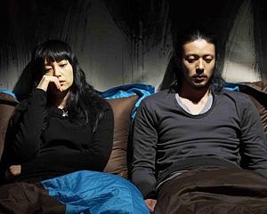 悲夢の映画評論・批評