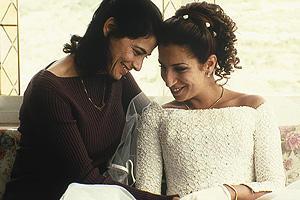 シリアの花嫁の映画評論・批評