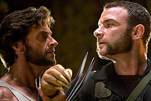 ウルヴァリン:X-MEN ZEROの映画評論・批評