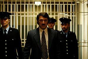 ジャック・メスリーヌ フランスで社会の敵(パブリック・エネミー)No.1と呼ばれた男 Part.2 ルージュ編の映画評論・批評