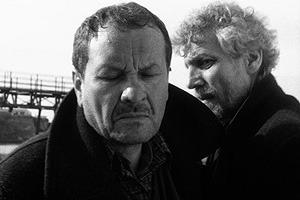 倫敦から来た男の映画評論・批評