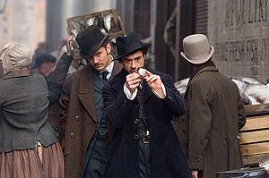 シャーロック・ホームズの映画評論・批評