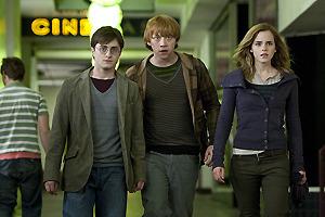 ハリー・ポッターと死の秘宝 PART1の映画評論・批評