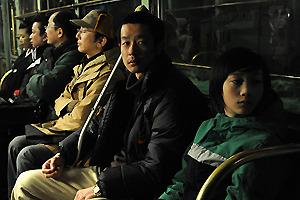 海炭市叙景の映画評論・批評