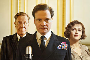英国王のスピーチの映画評論・批評