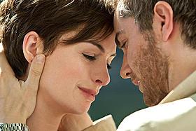 ワン・デイ 23年のラブストーリーの映画評論・批評