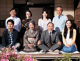 東京家族の映画評論・批評