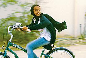 少女は自転車にのっての映画評論・批評