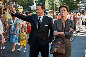 ウォルト・ディズニーの約束の映画評論・批評