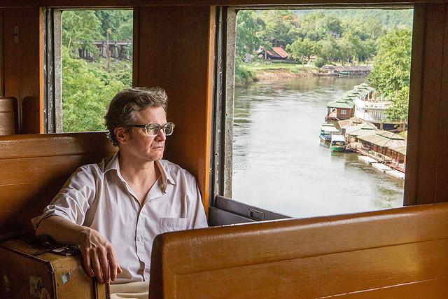 レイルウェイ 運命の旅路の映画評論・批評