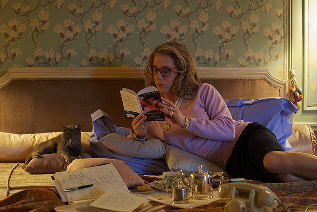 不機嫌なママにメルシィ!の映画評論・批評
