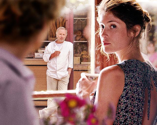 ボヴァリー夫人とパン屋の映画評論・批評