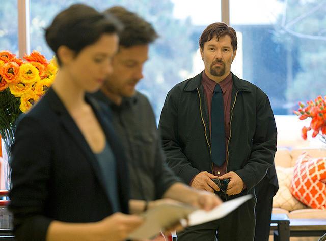 ザ・ギフトの映画評論・批評
