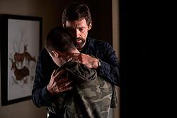 愛あふれる父親役はジャックマンの得意とするところ