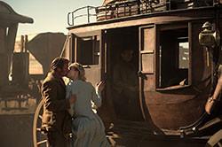 「復しゅうの物語」は映画の古典的王道