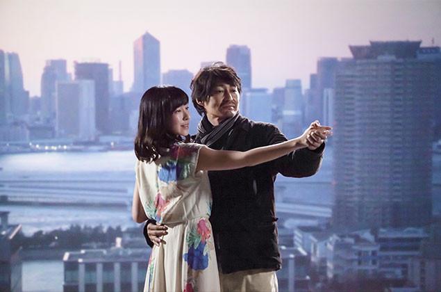 今が旬の個性派俳優・安田顕が、「天才」横浜聡子のメガホンで映画初主演!