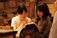 麻生久美子とのタッグは3作目