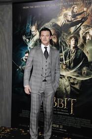 ルーク・エバンスもバルド役として第2章から登場